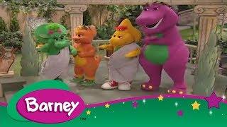 Barney 📖 Once Upon a Time 🦋 Pandora's Box 📖