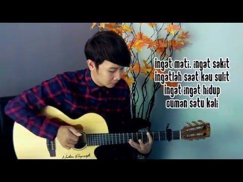 Xxx Mp4 Wali Tobat Maksiat 39 ToMat 39 Nathan Fingerstyle Guitar Cover 3gp Sex