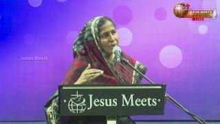 Bible Study -ஆலயத்தின் நன்மைகள்  Sis. Christina Robinson