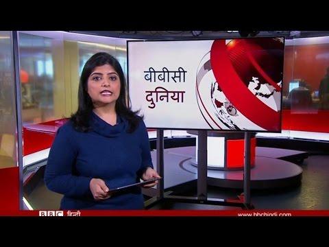 London Attacks: BBC Duniya with Neha (BBC Hindi)
