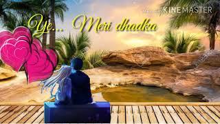 new hindi song whatsapp status video    GANE SUNE ANSUNE    FOUR STAR STATUS BADSAH