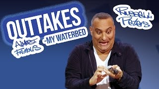 """My Waterbed"" 
