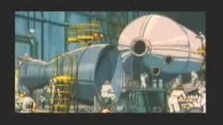 王立宇宙軍パイロットフィルム