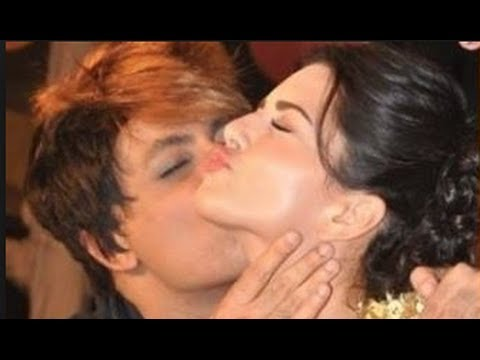 Sunny Leone Found Her Brother In Mumbai - Check Out