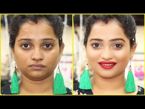 Xxx Mp4 How To Look GLAMOURS In 5 Minutes GLAM MAKEUP LOOK FOR PARTY INDIAN MOM ON DUTY 3gp Sex