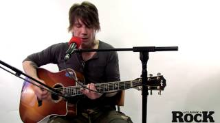 Goo Goo Dolls acoustic session 2 -- Iris