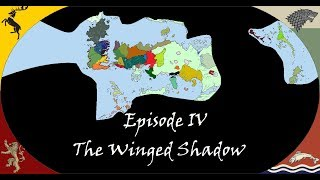 Episode 4 - The Winged Shadow