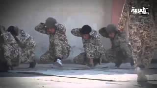 شاهد كيف يربي داعش الأطفال على التطرف
