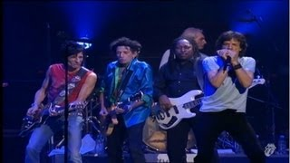The Rolling Stones - Midnight Rambler (Live) - OFFICIAL