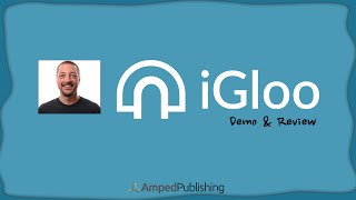 Sales Funnel Software - iGloo Page Builder Review