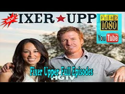Xxx Mp4 Fixer Upper S04E12 Tight Budgets And Big Dreams Cut 3gp Sex