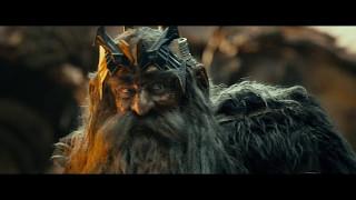 Kom/IT Film Trailer - Hobbiten