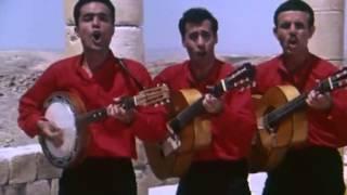 The Parvarim - Lamidbar (Israel, 1967)