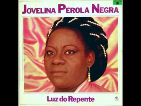 Jovelina Pérola Negra Luz do Repente CD COMPLETO 1987