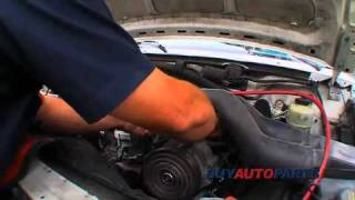 Air Conditioner Compressor Repair How to Install: Mechanic Instruction- Part 1 of 3