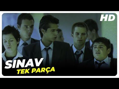 Sınav Türk Filmi