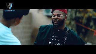 SINGLE AND SEARCHING BY YEMI ALADE x FALZ BEHIND THE SCENES