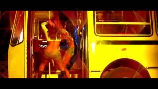 DJ Brownskin & Dj Foxzill STREET CLUB 4. HD FULL MIX INTRO