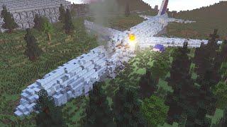 Minecraft - NOSSAS FÉRIAS - AEROPORTO ABANDONADO! #4