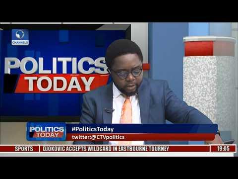 Xxx Mp4 Politics Today Analysing Nigeria S Restructuring With Reuben Abati Pt 1 3gp Sex