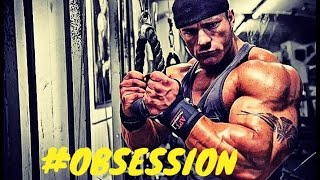 BODYBUILDING MOTIVATION - IRON OBSESSION