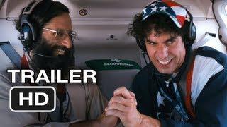 The Dictator - Trailer #2 - Full English - Sacha Baron Cohen Movie (2012) HD