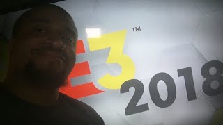 My most anticipated games of E3 2018! Smash, TLOU2 And more!