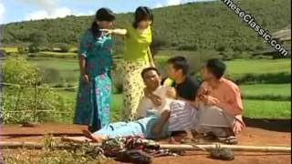 Myanmar Movie   Funny Patient   Zaw Wan, Khant Si Thu +Khine Thin Kyi flv   YouTube
