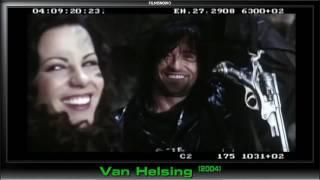 Van Helsing - Movie Bloopers Gag Reel & Outtakes
