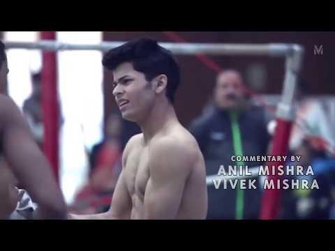 Xxx Mp4 PRO GYMNASTICS LEAGUE 2019 Ft Siddharth Nigam Uncut Performance From PGL 2018 3gp Sex