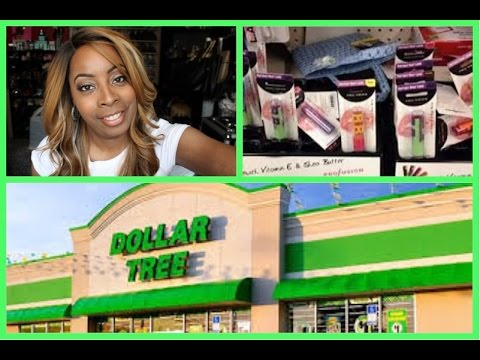 Dollar Tree | PERFUME (my obsession grows!!), NAIL SUPPLIES & MISC BEAUTY Collective Haul..