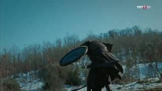 Diriliş Ertuğrul 73.Bölüm,Alplere Baskın...