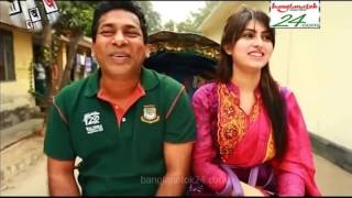 LBW by Mosharraf karim and Sokh Funny New Natok 2016