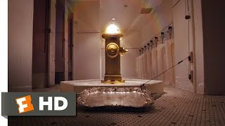 Hotel for Dogs (8/10) Movie CLIP - The Golden Hydrant (2009) HD