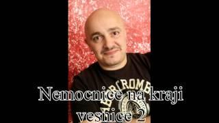 Zdeněk Izer - Nemocnice na kraji vesnice 2