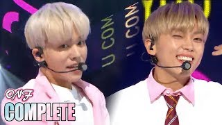 [HOT] ONF - Complete ,온앤오프 - 널 만난 순간  Show Music core 20180616