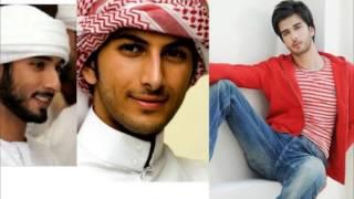 Handsome Prince Saudi Arabia