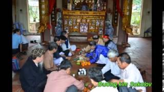 làng tôi Chuôn Ngọ với nghề khảm trai cổ truyền
