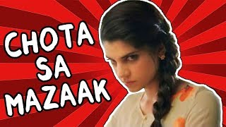 PRANKS IN PAKISTAN AND INDIA - Sana's Bucket