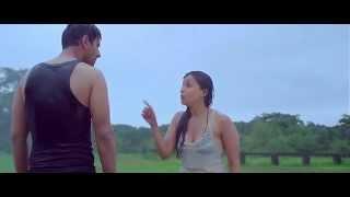 Zid Manara and Sharddha Das Hot Scene