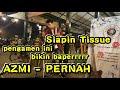 Download Lagu MP3 Azmi - Pernah !!! SIAPIN TISSUE - Pengamen Lagunya Bikin Mewekkk - Pendopo Lawas