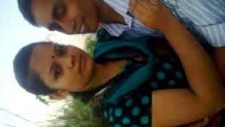 Bangla family kiss video