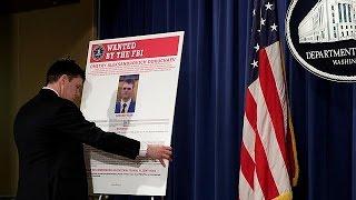 Yahoo-Datenraub 2014: Vier US-Anklagen, davon zwei gegen FSB-Leute