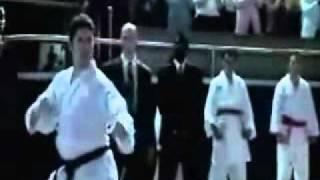 Bruce lee VS the American Champion.mp4