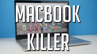 Xiaomi Mibook Mi Air 13 Notebook Review - A true Macbook 2016 Killer !