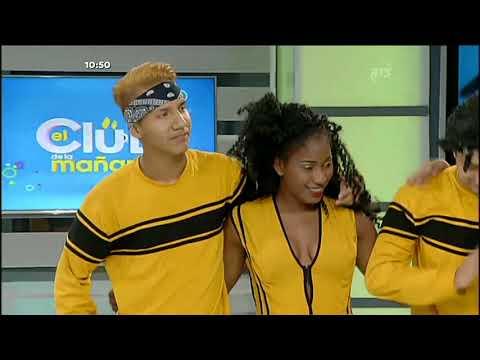 Xxx Mp4 Llega Nuestro Concurso De Baile Al Ritmo De Nicky Jam 3gp Sex