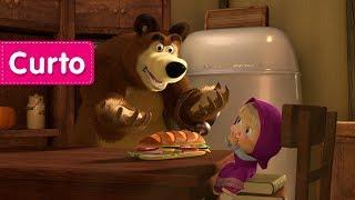 Masha e o Urso - La Dolce Vita! 🍴  Masha é caprichosa 🍳