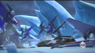 TFP: Antarctic Relic : Faster, You Pathetic Excuse For Transportation