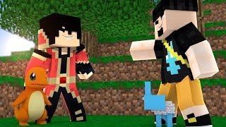 Minecraft LIGA XYZ #28 - DESAFIO DO TIME DO TIERNO (Pixelmon Dark)