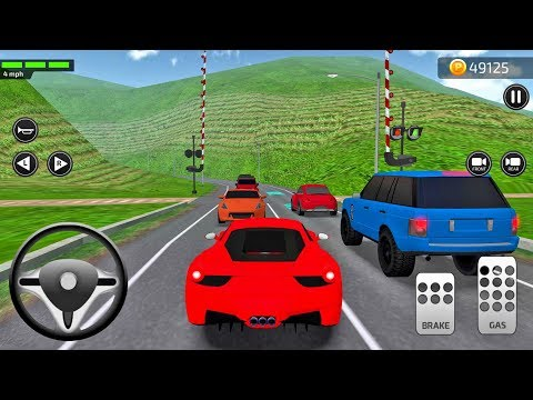 Xxx Mp4 Parking Frenzy 2 0 3D Game 10 Car Games Android IOS Gameplay Carsgames 3gp Sex